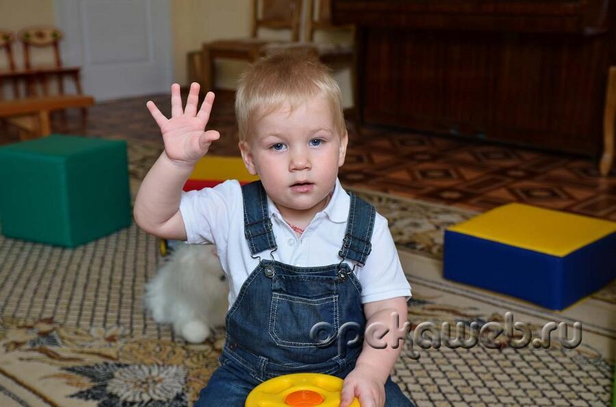 каменный усыновление детей неславянской внешности мог