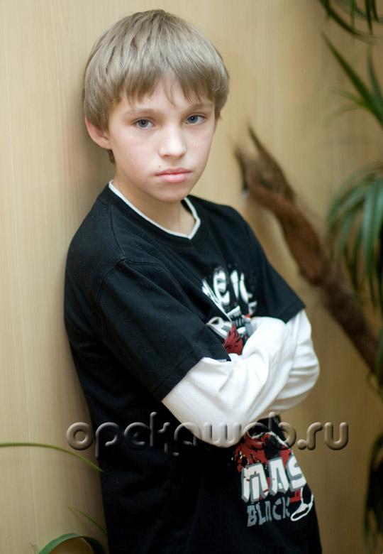 красивые мальчики 14 лет фото