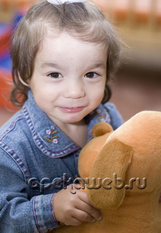 Дети Ру Тверь